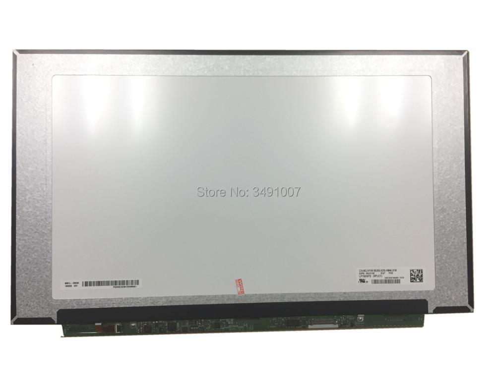 LP156WF9 SPC1 fit N156HCA-EBA LP156WF9 (SP) (C1) 15.6 LED LCD Ekran IPS 1920x1080